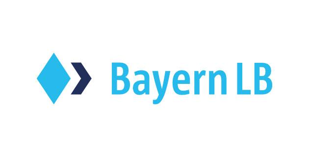 logo vector Bayern LB