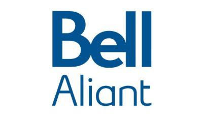 logo vector Bell Aliant