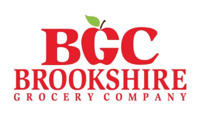 logo vector Brookshire Grocery Company