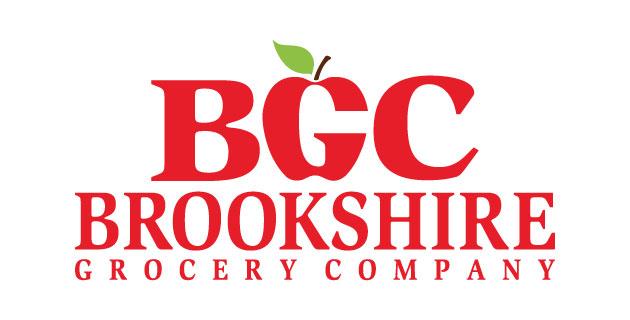 logo vector Brookshire Grocery Company