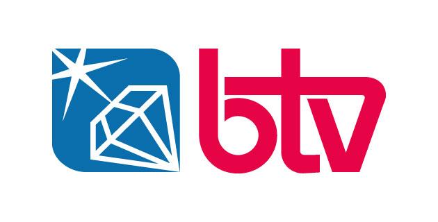 logo vector BTV