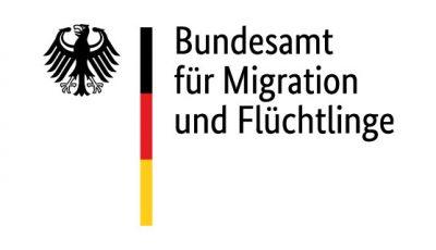 logo vector Bundesamt für Migration und Flüchtlinge