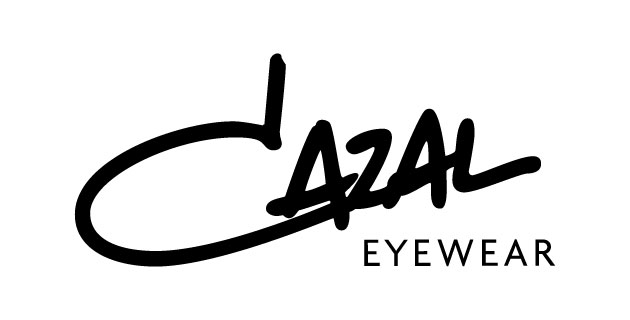 logo vector CAZAL Eyewear