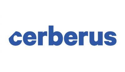 logo vector Cerberus Capital Management