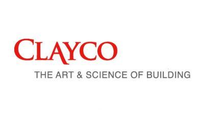 logo vector Clayco