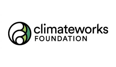 logo vector ClimateWorks Foundation