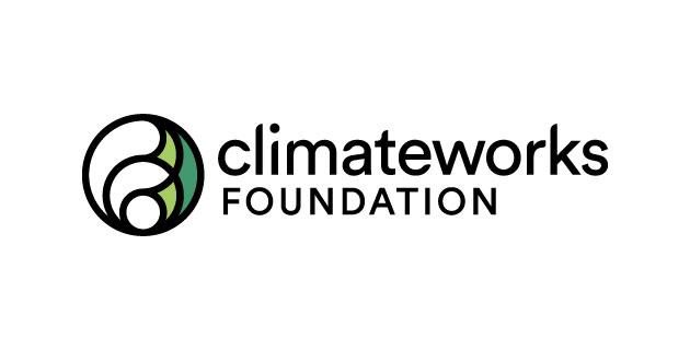 logo vector ClimateWorks Foundation
