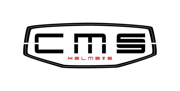 logo vector CMS-Helmets