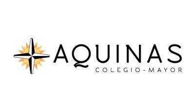logo vector Colegio Mayor Aquinas