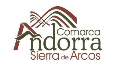 logo vector Comarca de Andorra-Sierra de Arcos