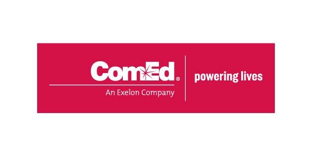 logo vector ComEd