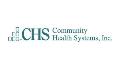 logo vector Community Health Systems