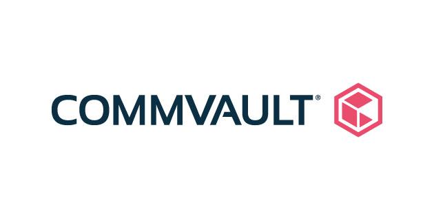 logo vector Commvault