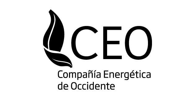 logo vector Compañía Energética de Occidente