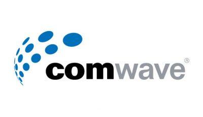 logo vector Comwave Networks