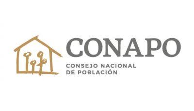 logo vector CONAPO
