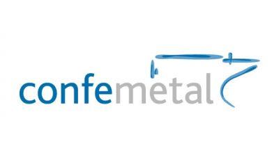 logo vector Confemetal