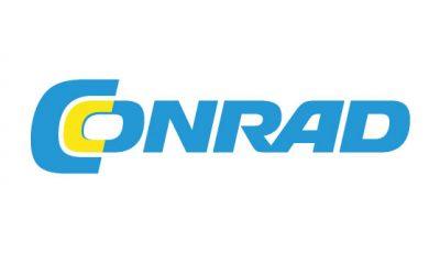 logo vector Conrad
