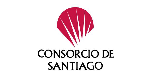 logo vector Consorcio de Santiago