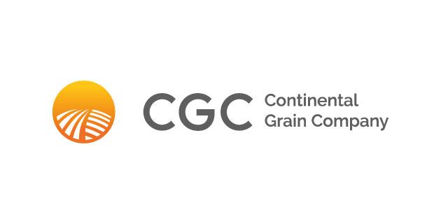 logo vector Continental Grain Company