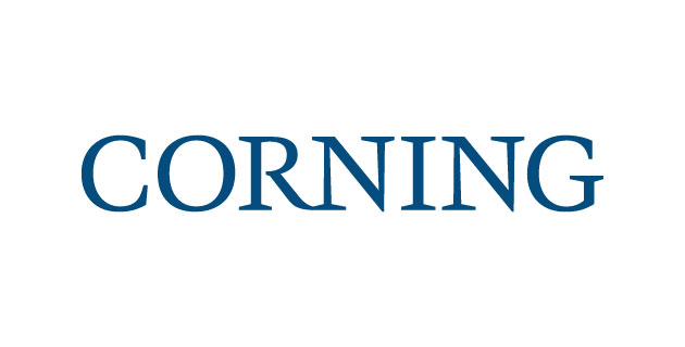 logo vector Corning