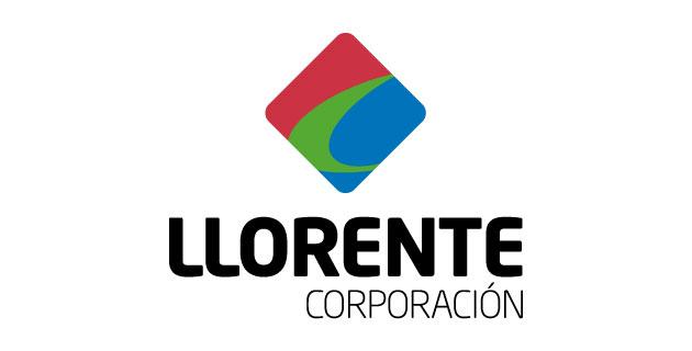 logo vector Corporación Llorente