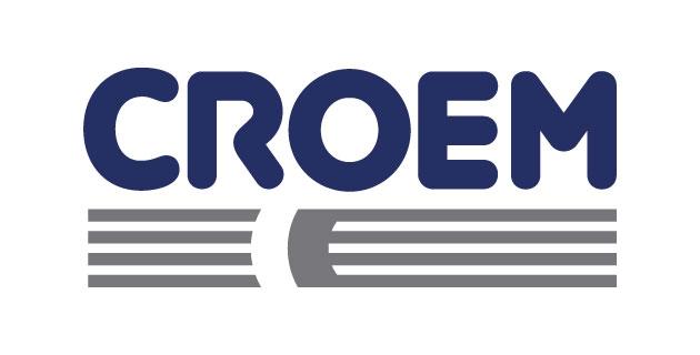 logo vector CROEM