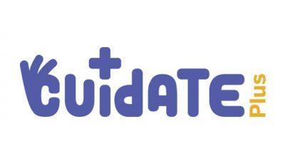 logo vector CuidatePlus