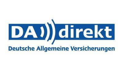 logo vector DA Direkt