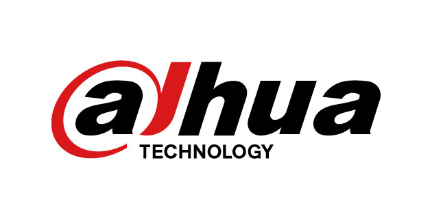 logo vector Dahua Technology