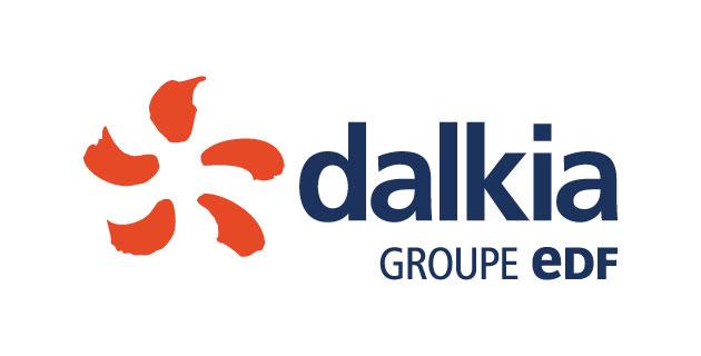 logo vector Dalkia