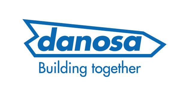 logo vector Danosa
