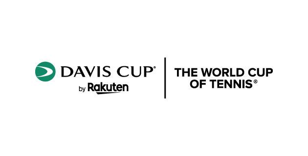logo vector Davis Cup