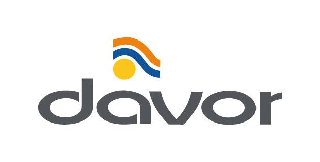 logo vector Davor