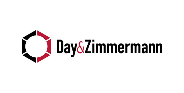 logo vector Day & Zimmermann