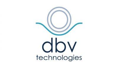logo vector DBV Technologies
