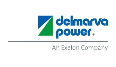 logo vector Delmarva Power