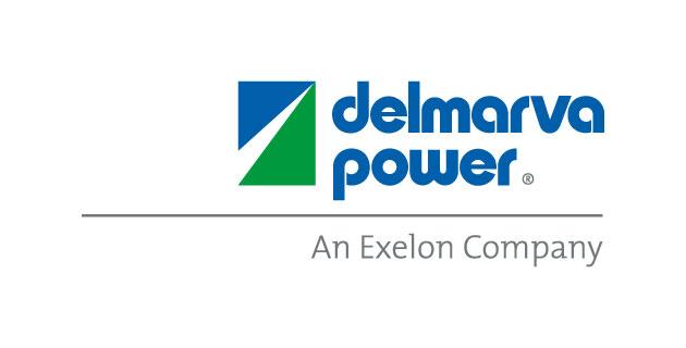 logo vector Delmarva Power
