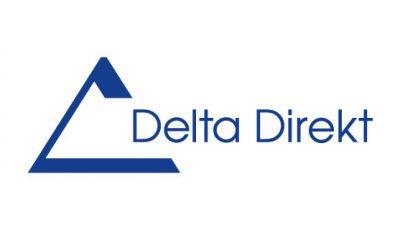 logo vector Delta Direkt