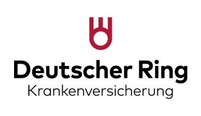 logo vector Deutscher Ring