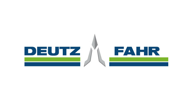 logo vector DEUTZ-FAHR