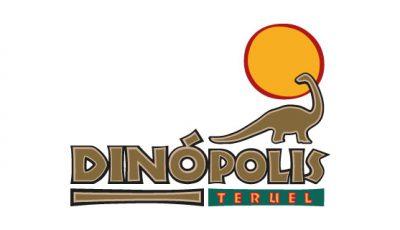 logo vector Dinópolis