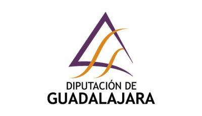 logo vector Diputación de Guadalajara