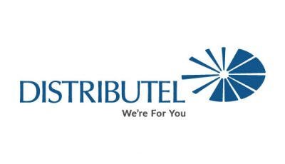 logo vector Distributel
