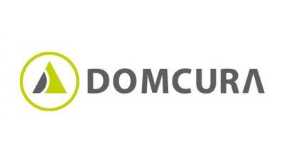 logo vector DOMCURA AG