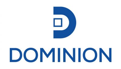 logo vector Dominion Global