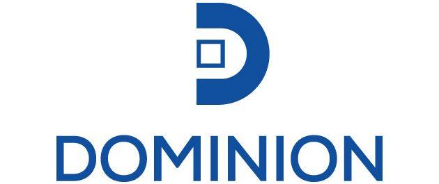logo vector Dominion Global