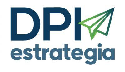 logo vector DPI Estrategia