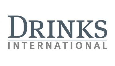 logo vector Drinks International
