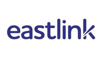 logo vector Eastlink